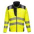 Kép 1/2 - T402YB-OB Vision Hi-Vis softshell kabát