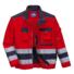 Kép 2/3 - TX50 Texo Hi-Vis kabát