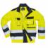 Kép 3/3 - TX50 Texo Hi-Vis kabát